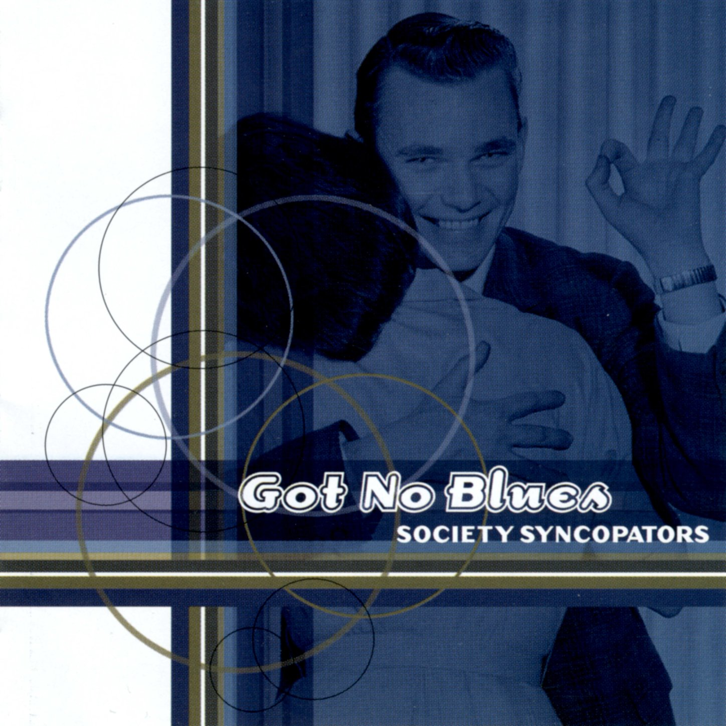 Society Syncopators – Got No Blues (2000) [FLAC]