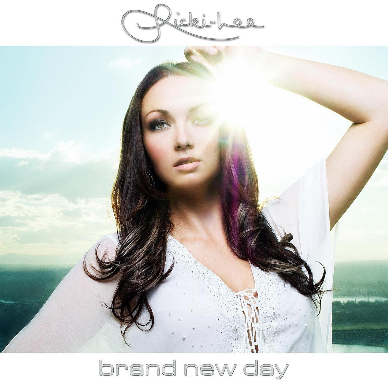 Ricki-Lee - Brand New Day (2007) [FLAC] Download
