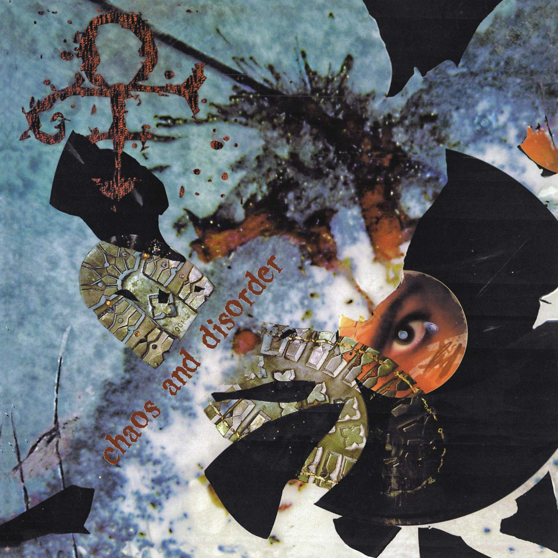 Prince-Chaos And Disorder-CD-FLAC-1996-PERFECT