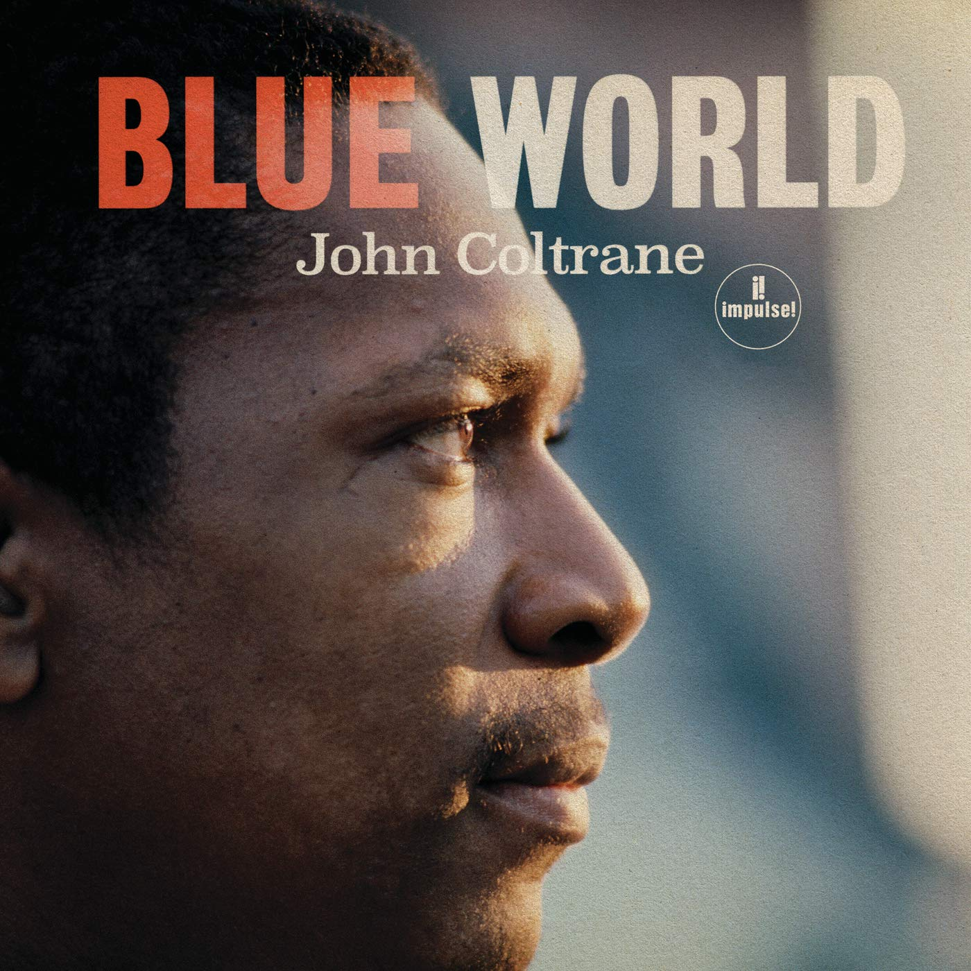 John Coltrane – Blue World (2019) [FLAC]
