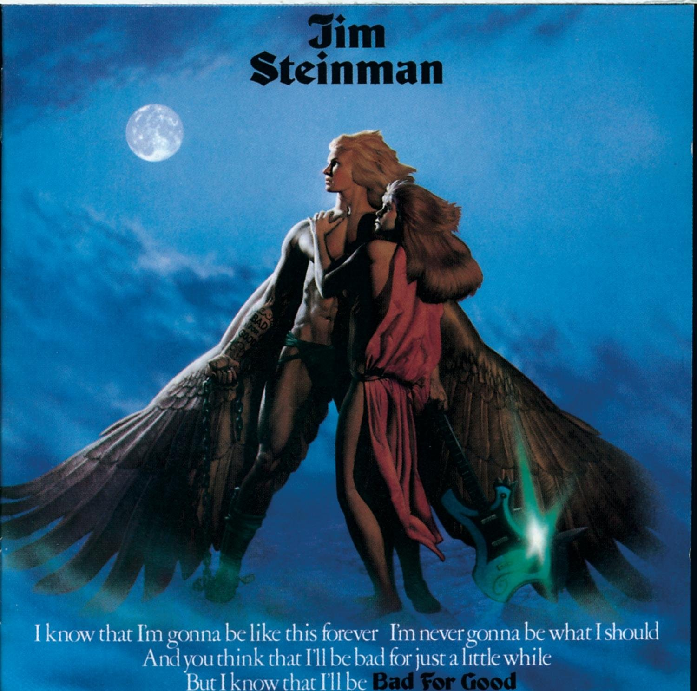 Jim Steinman - Bad For Good (1989) [FLAC] Download
