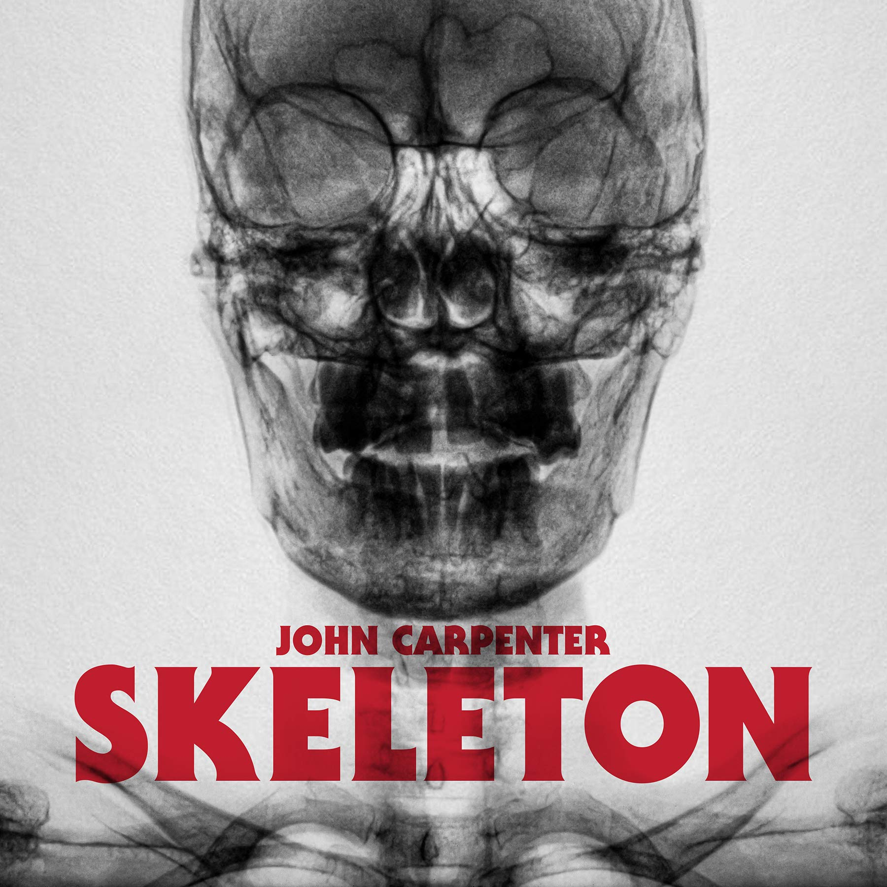 John Carpenter - Skeleton (2020) [FLAC] Download