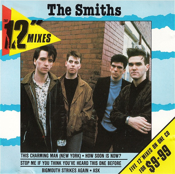 The Smiths - The 12'' Mixes (1988) [FLAC] Download