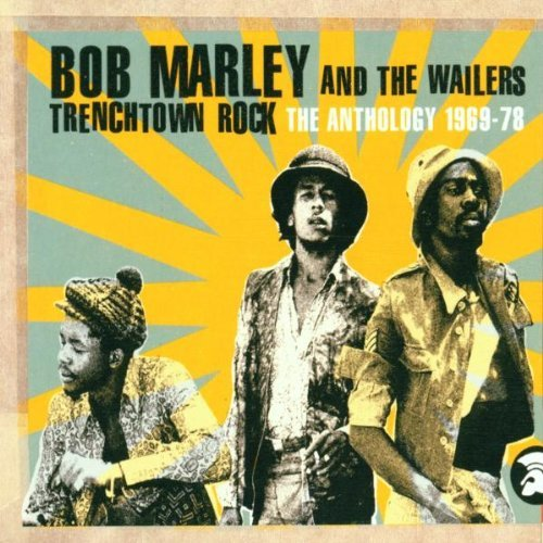 Bob Marley and the Wailers – Trench Town Rock (1996) [FLAC]