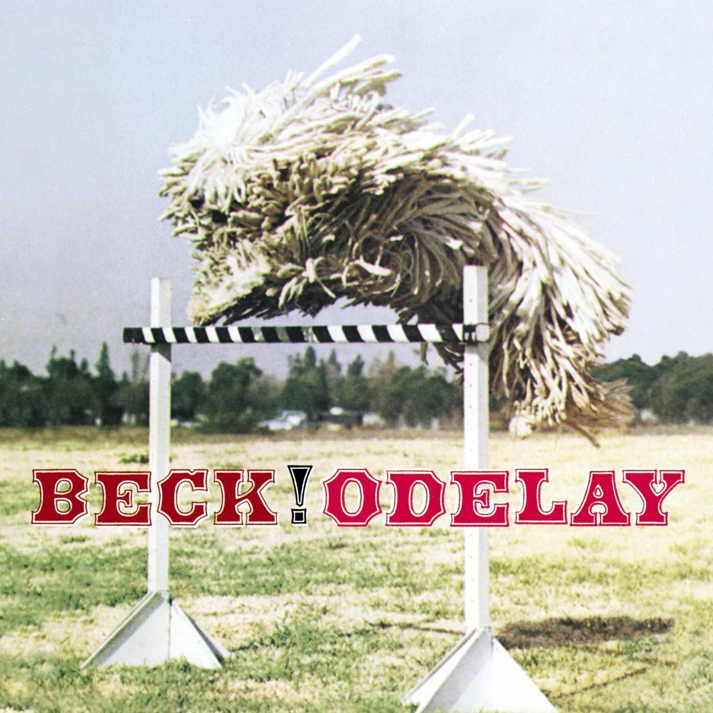 Beck – Odelay (2008) [FLAC]
