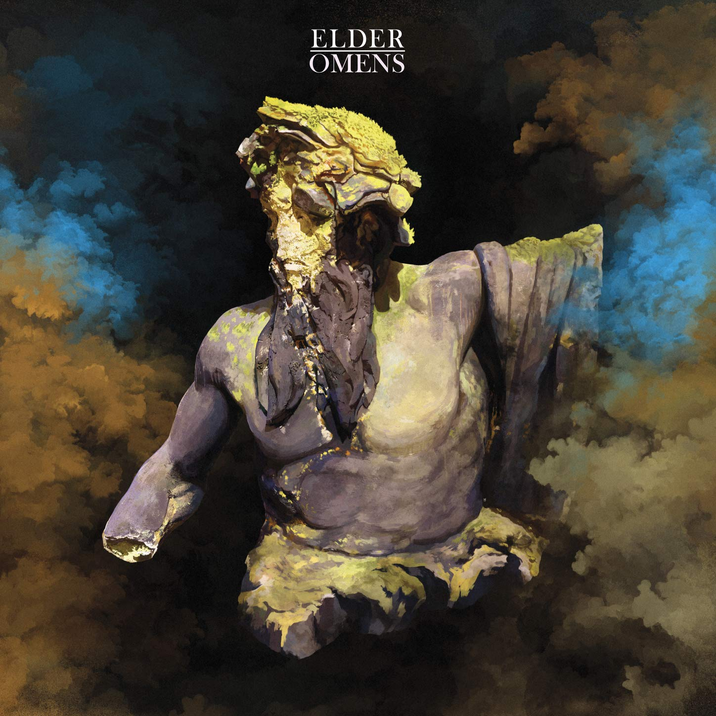 Elder - Omens (2020) [FLAC] Download
