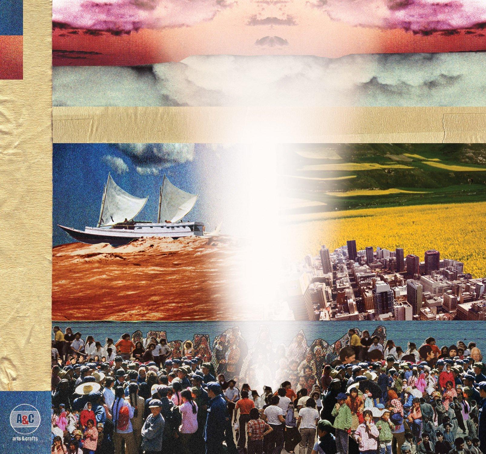 Broken Social Scene - Forgiveness Rock Record (2010) [FLAC] Download