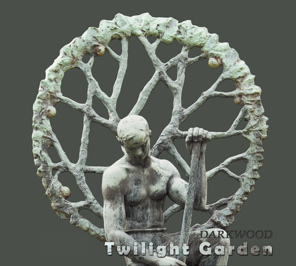 Darkwood – Twilight Garden (2020) [FLAC]