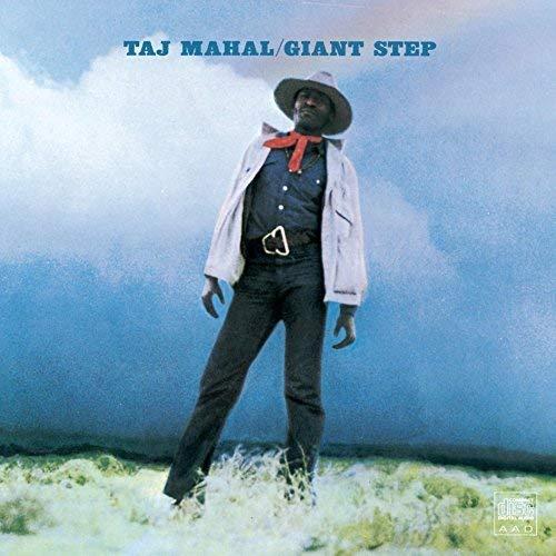 Taj Mahal – Giant Step / De Ole Folks At Home (1998) [FLAC]
