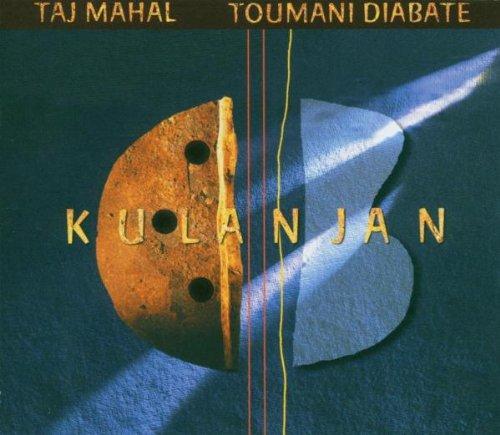 Taj Mahal & Toumani Diabate - Kulanjan (1999) [FLAC] Download