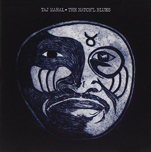 Taj Mahal - The Natch'l Blues (2000) [FLAC] Download