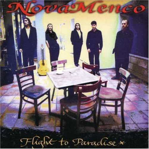 NovaMenco – Flight To Paradise (1998) [FLAC]