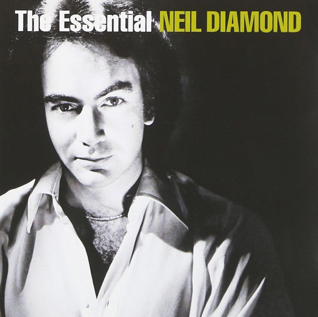 Neil Diamond - The Essential Neil Diamond (2001) [FLAC] Download