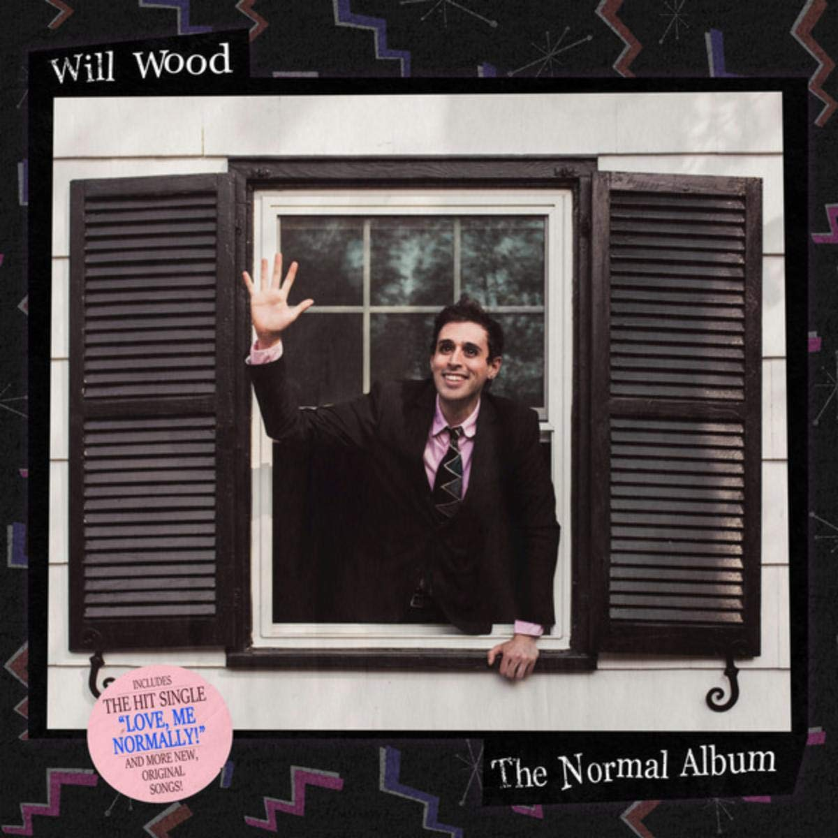 Will Wood - The Normal Album (2020) [FLAC] Download