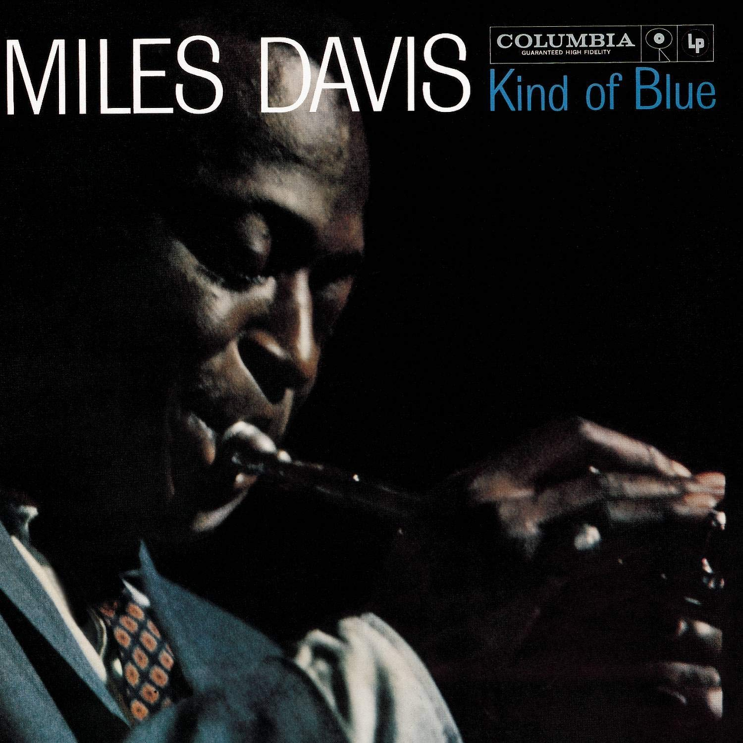 Miles Davis – Kind of Blue (2004) [FLAC]
