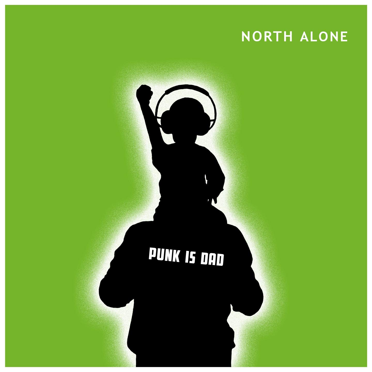North Alone - Punk Is Dad (2020) [FLAC] Download