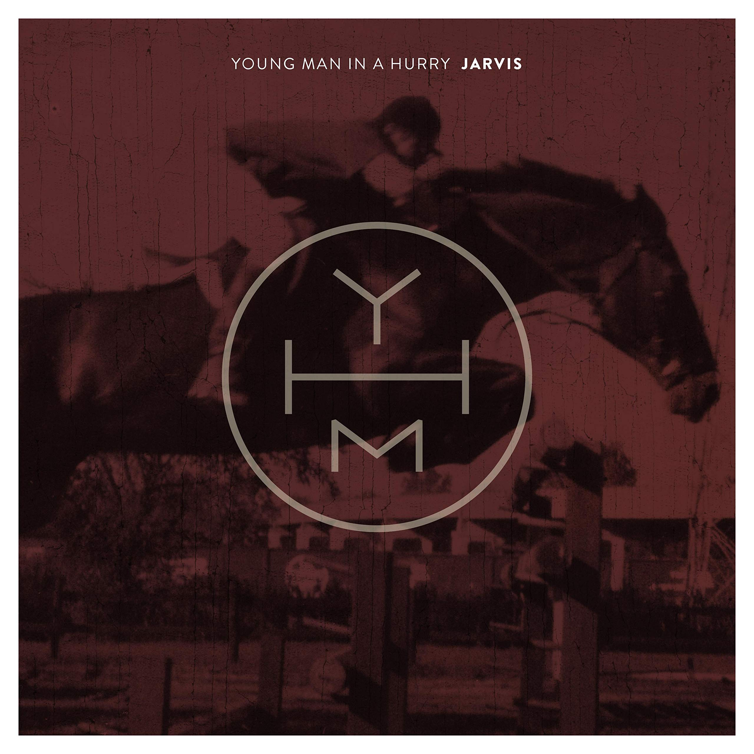 Young Man in a Hurry - Jarvis (2020) [FLAC] Download
