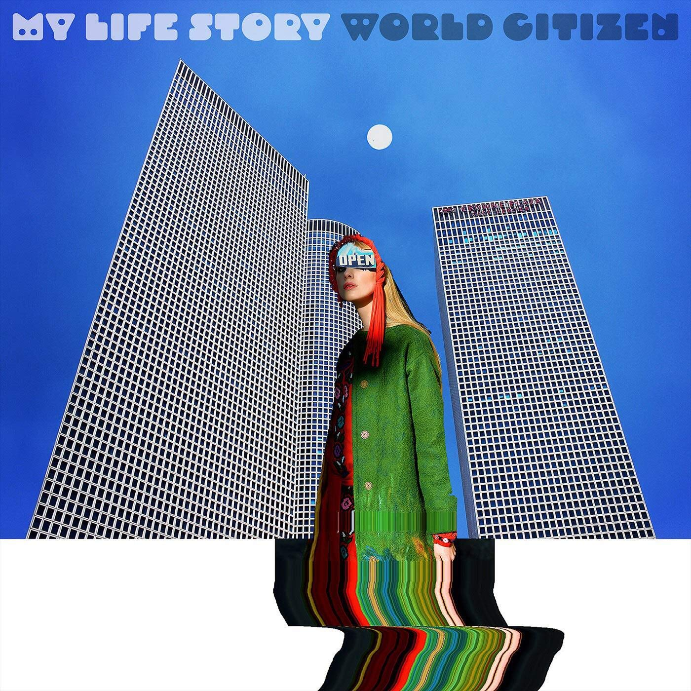 My Life Story - World Citizen (2019) [FLAC] Download