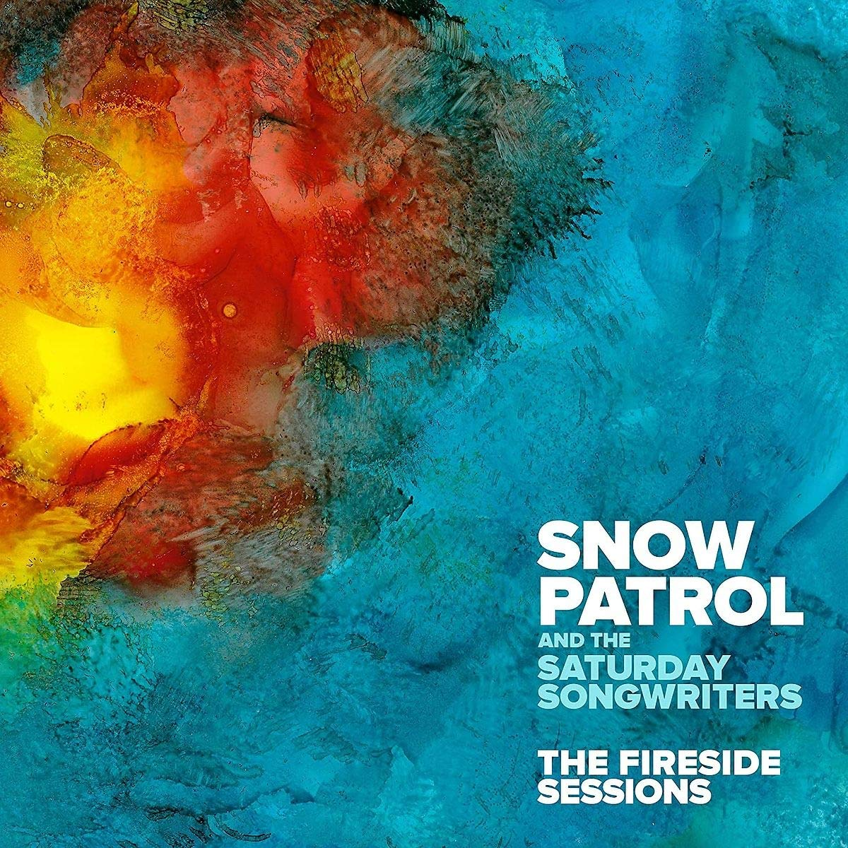 Snow Patrol, The Saturday Songwriters - The Fireside Sessions (2020) [FLAC] Download