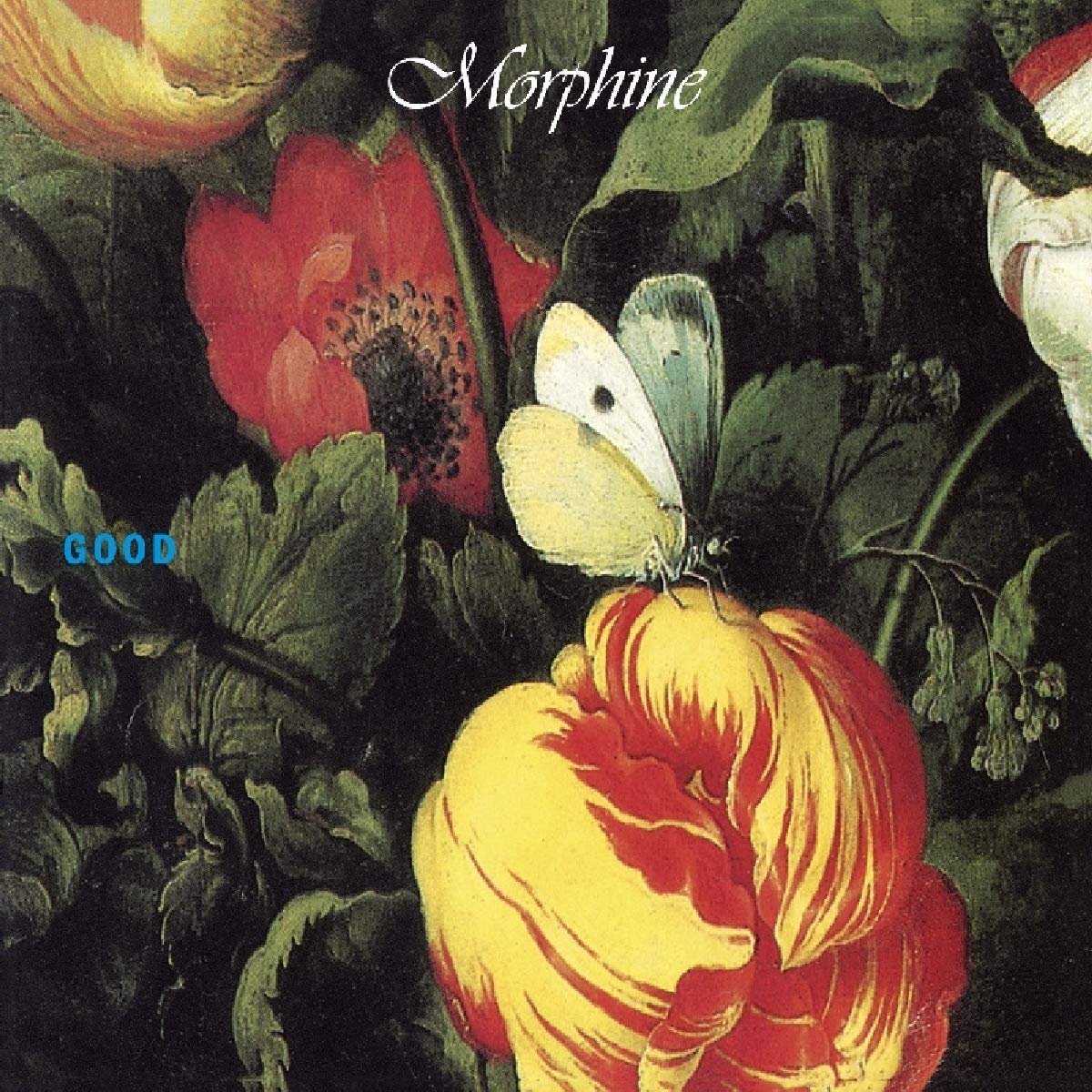 Morphine - Good (1992) [FLAC] Download