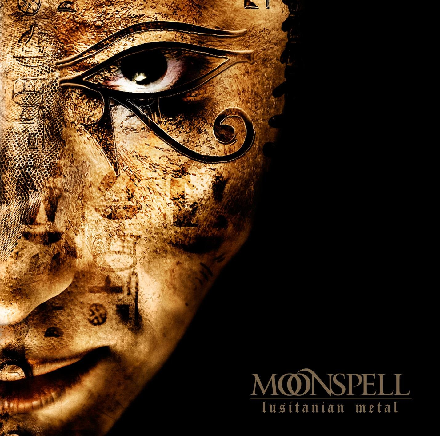 Moonspell - Lusitanian Metal (2008) [FLAC] Download