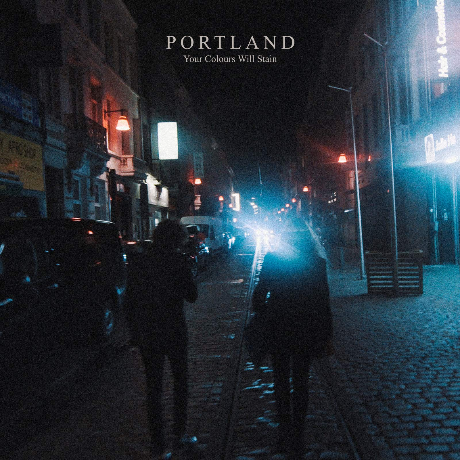 Portland - Your Colours Will Stain (2019) [FLAC] Download
