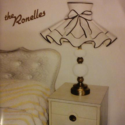 The Ronelles – Motel (2006) [FLAC]