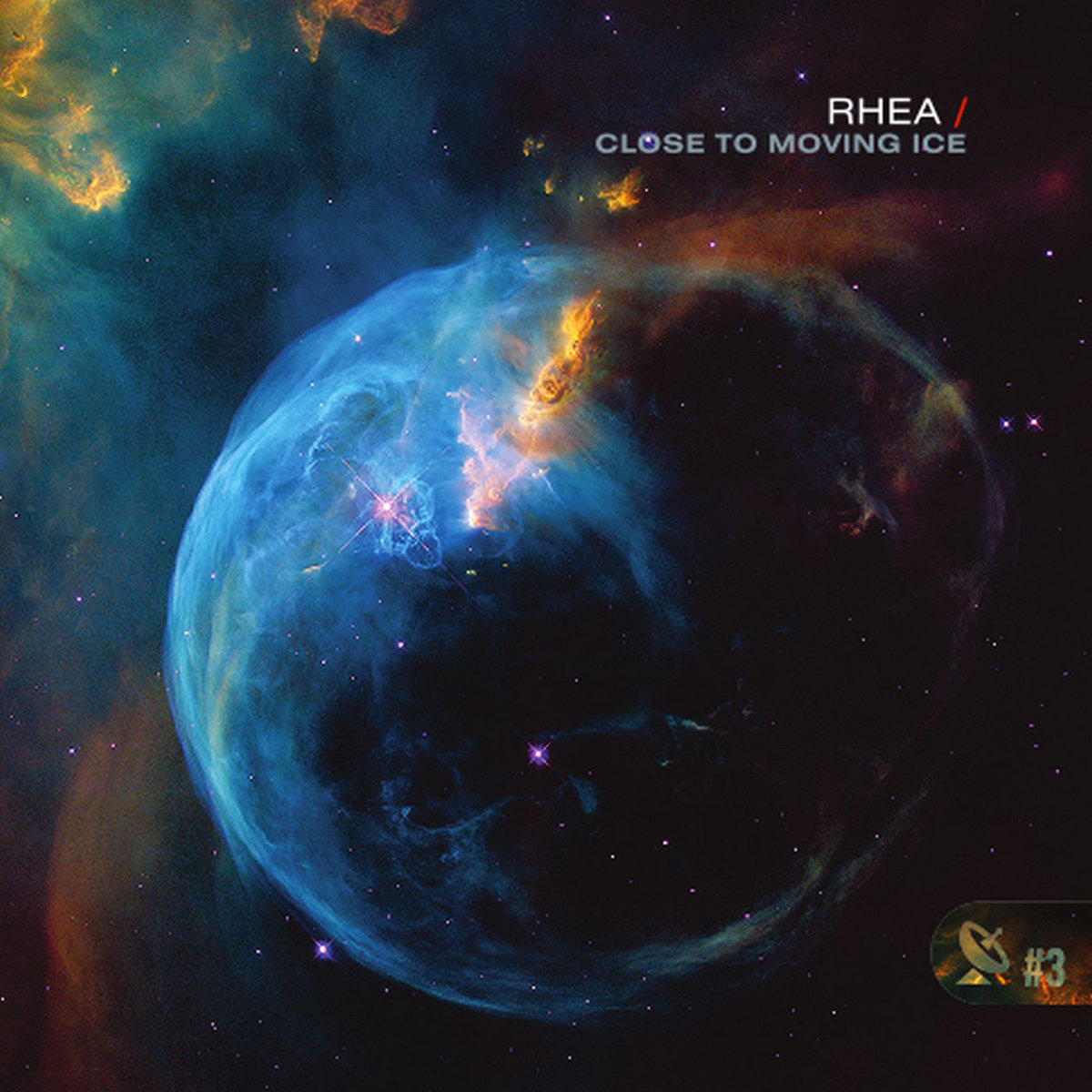 Rhea - Close To Moving Ice (2020) [FLAC] Download