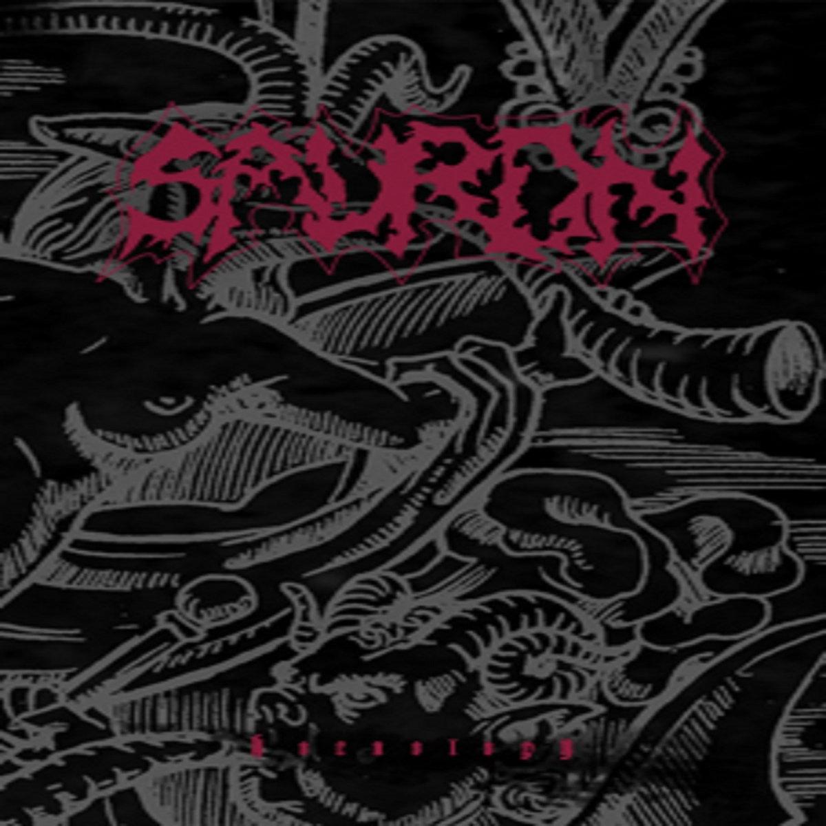 Sauron – Hornology (2007) [FLAC]