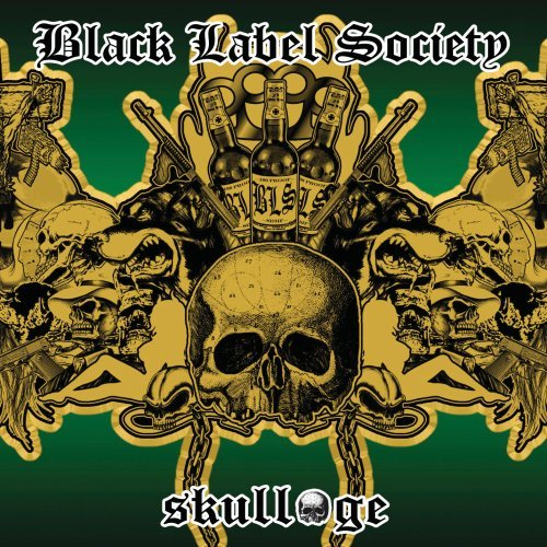 Black Label Society - Skullage (2009) [FLAC] Download