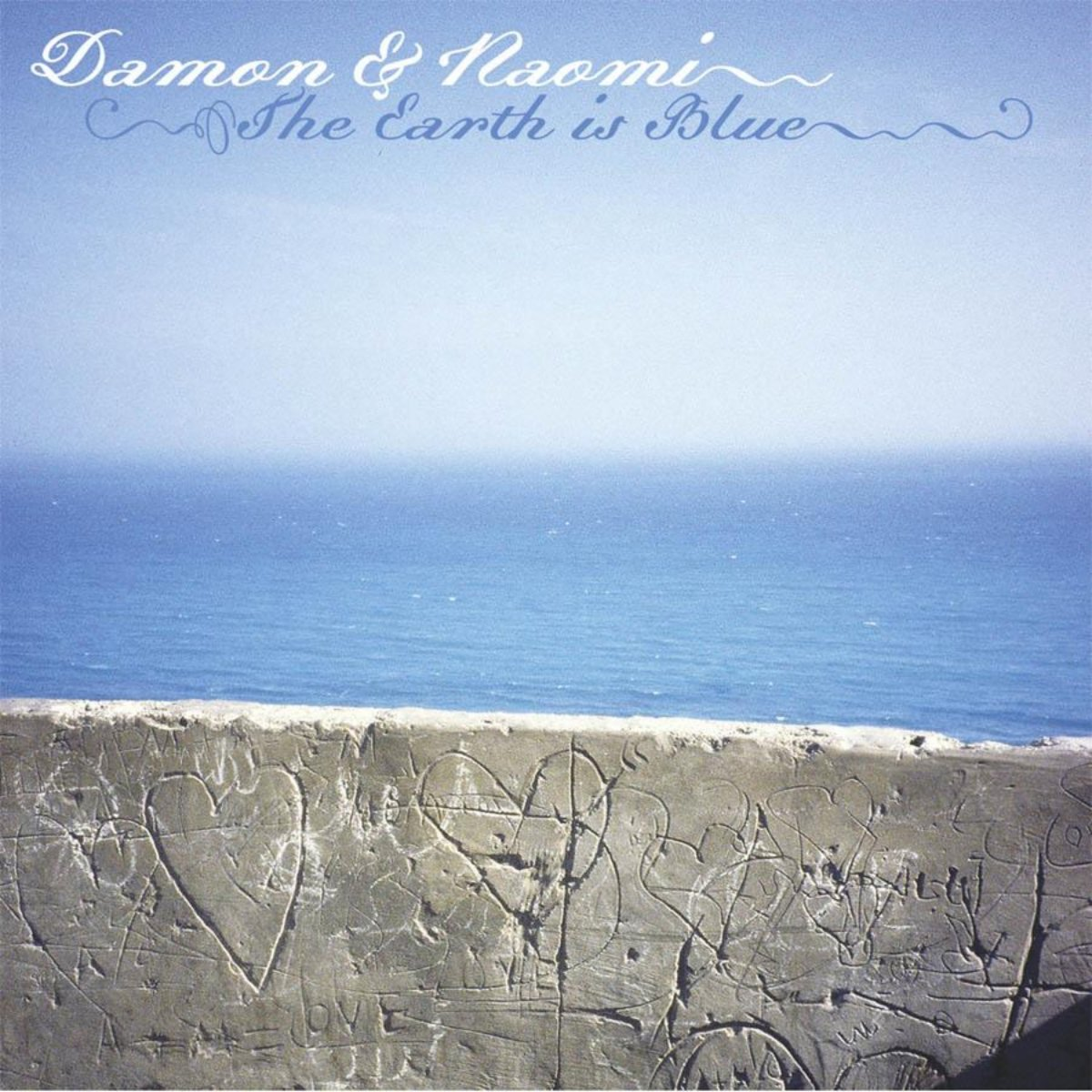 Damon & Naomi - The Earth Is Blue (2005) [FLAC] Download