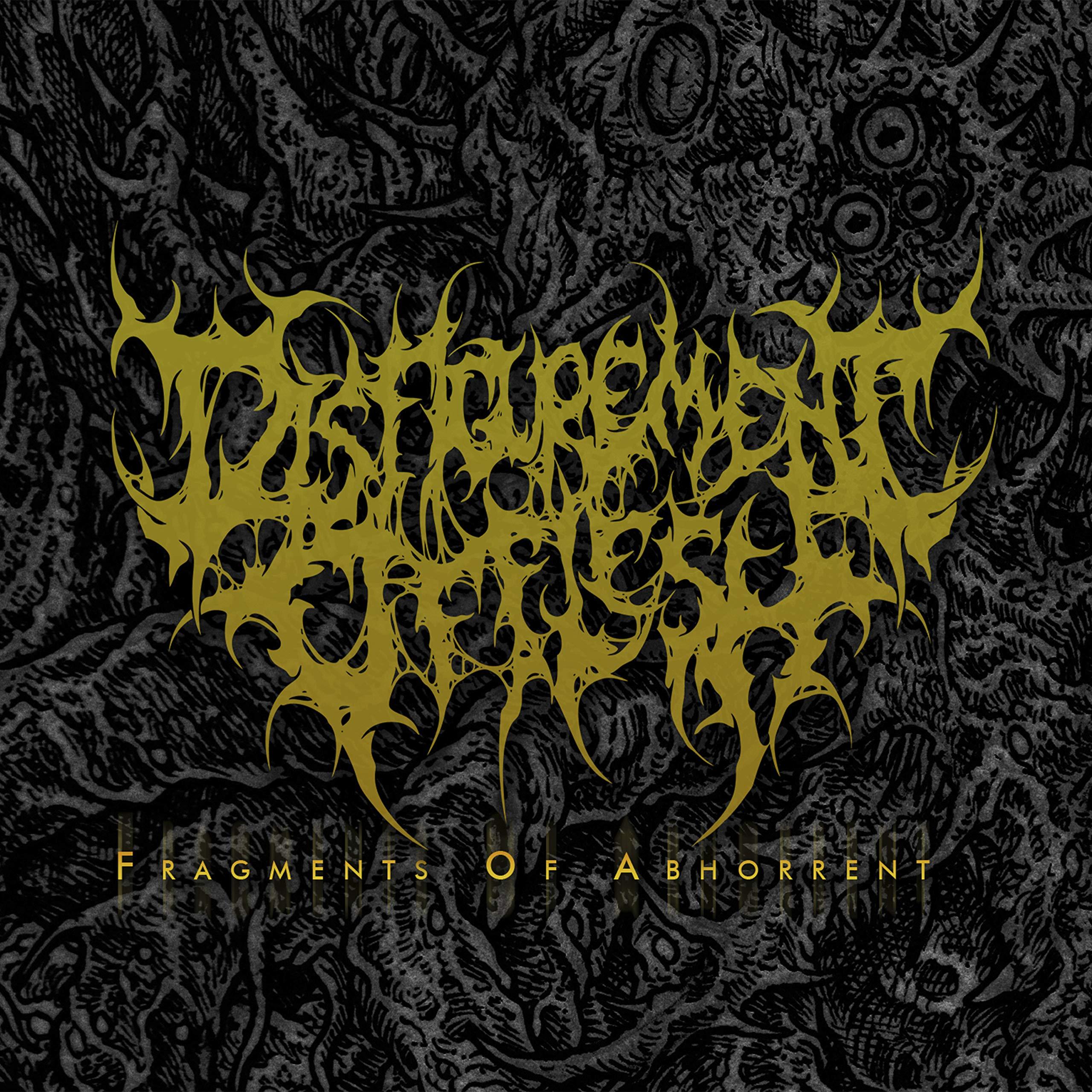 Disfigurement of Flesh - Fragments of Abhorrent (2020) [FLAC] Download