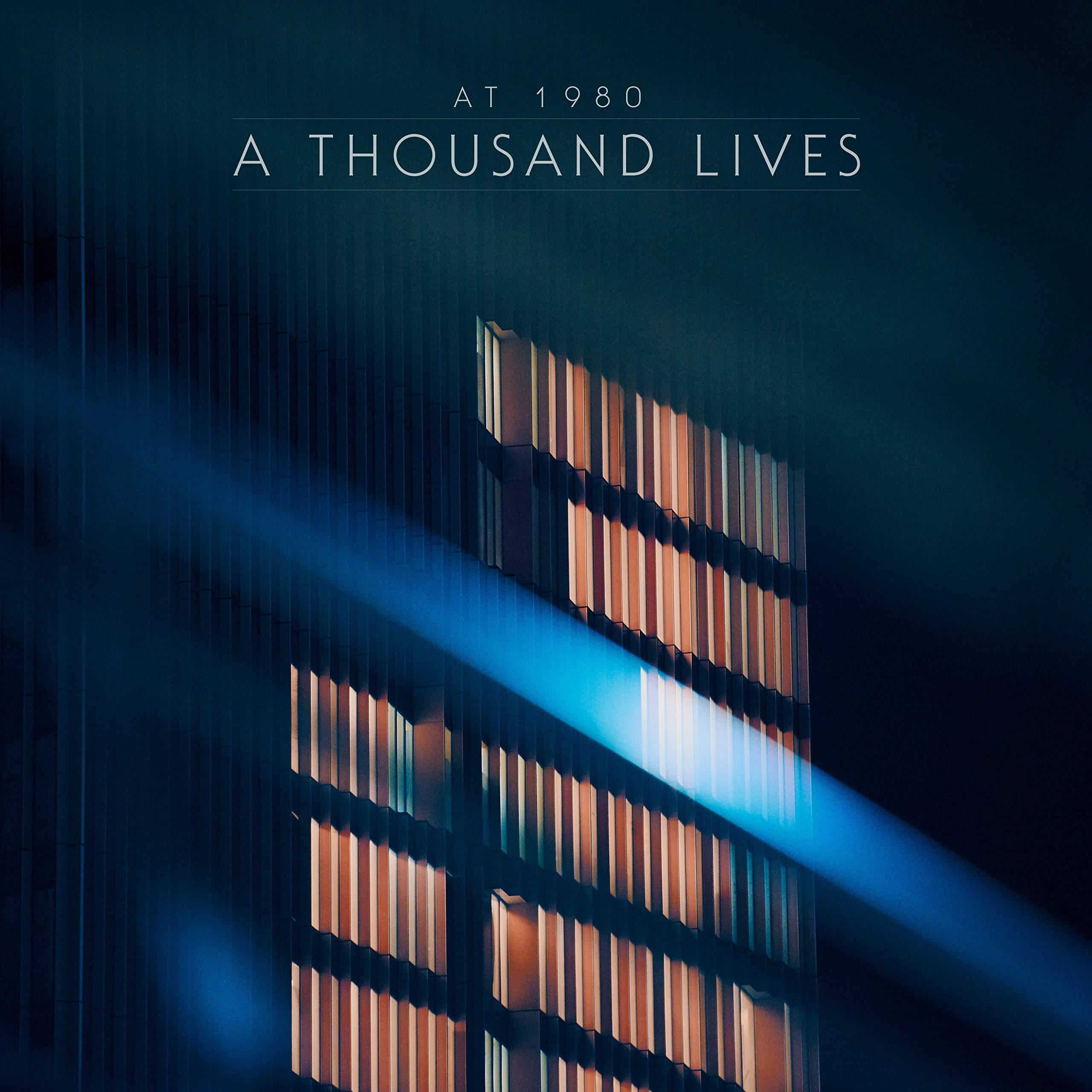 At 1980 - A Thousand Lives (2020) [FLAC] Download