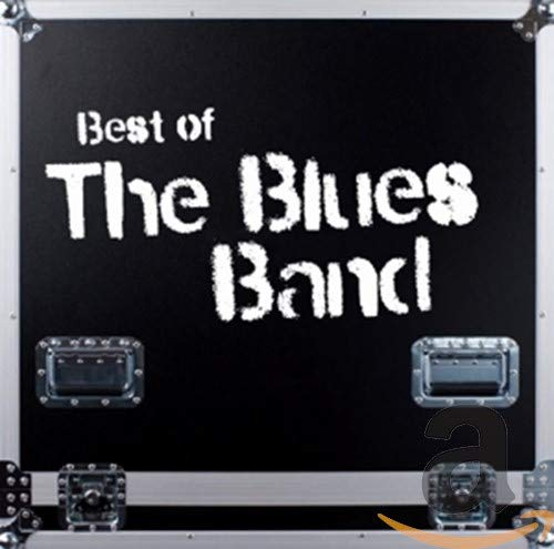 The Blues Band - Best of the Blues Band (2011) [FLAC] Download
