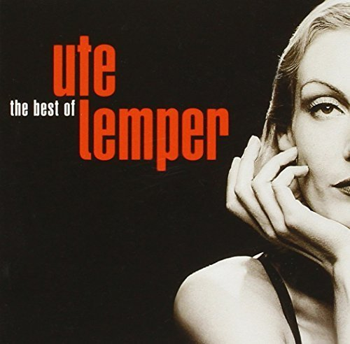 Ute Lemper – The Best Of Ute Lemper (1998) [FLAC]