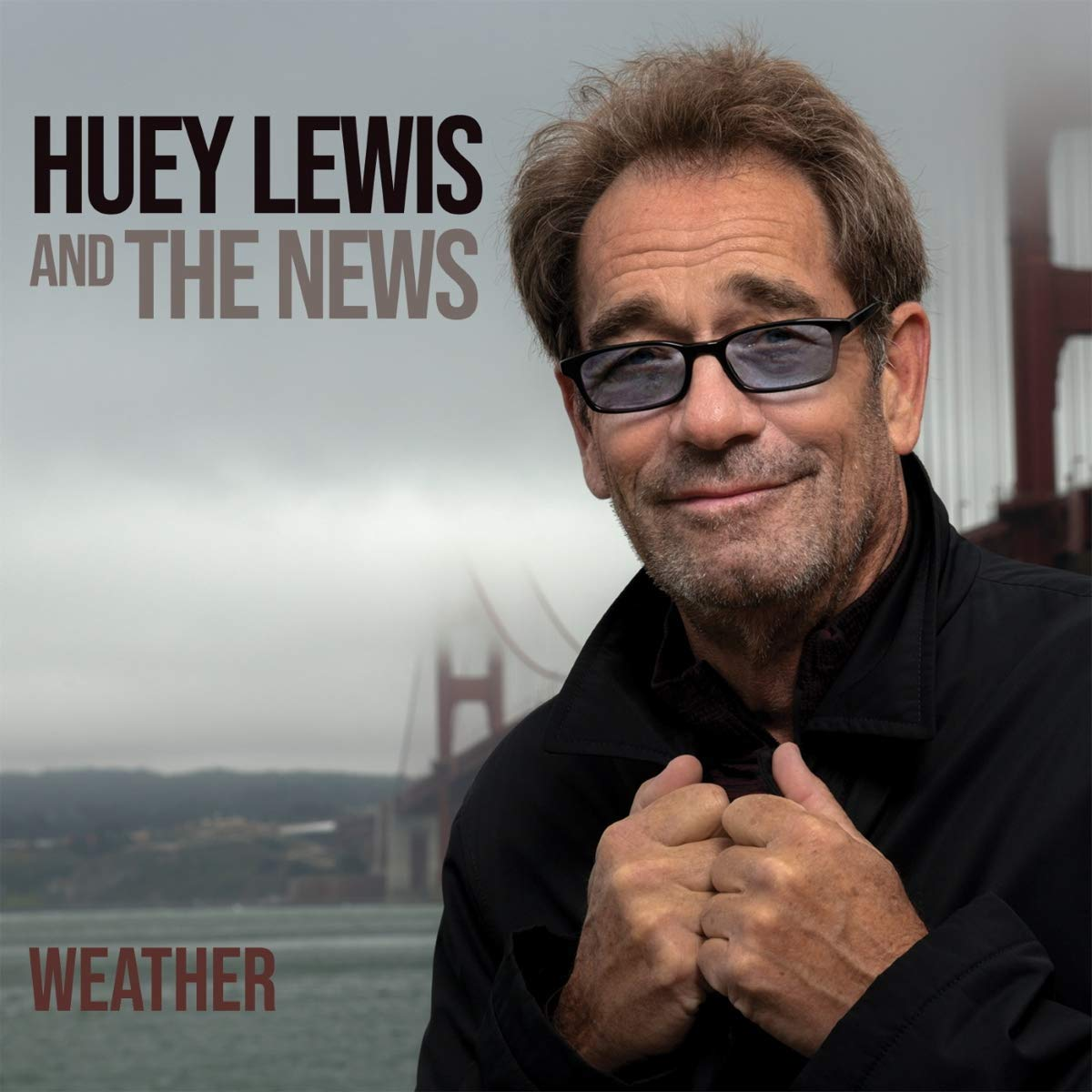 Huey Lewis And The News - Weather (2020) [FLAC] Download
