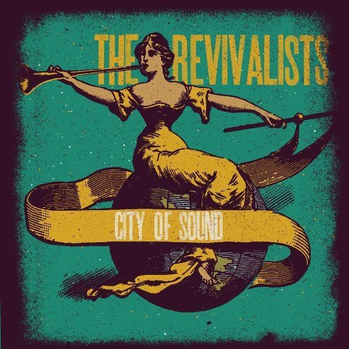 The Revivalists - City Of Sound (2014) [FLAC] Download