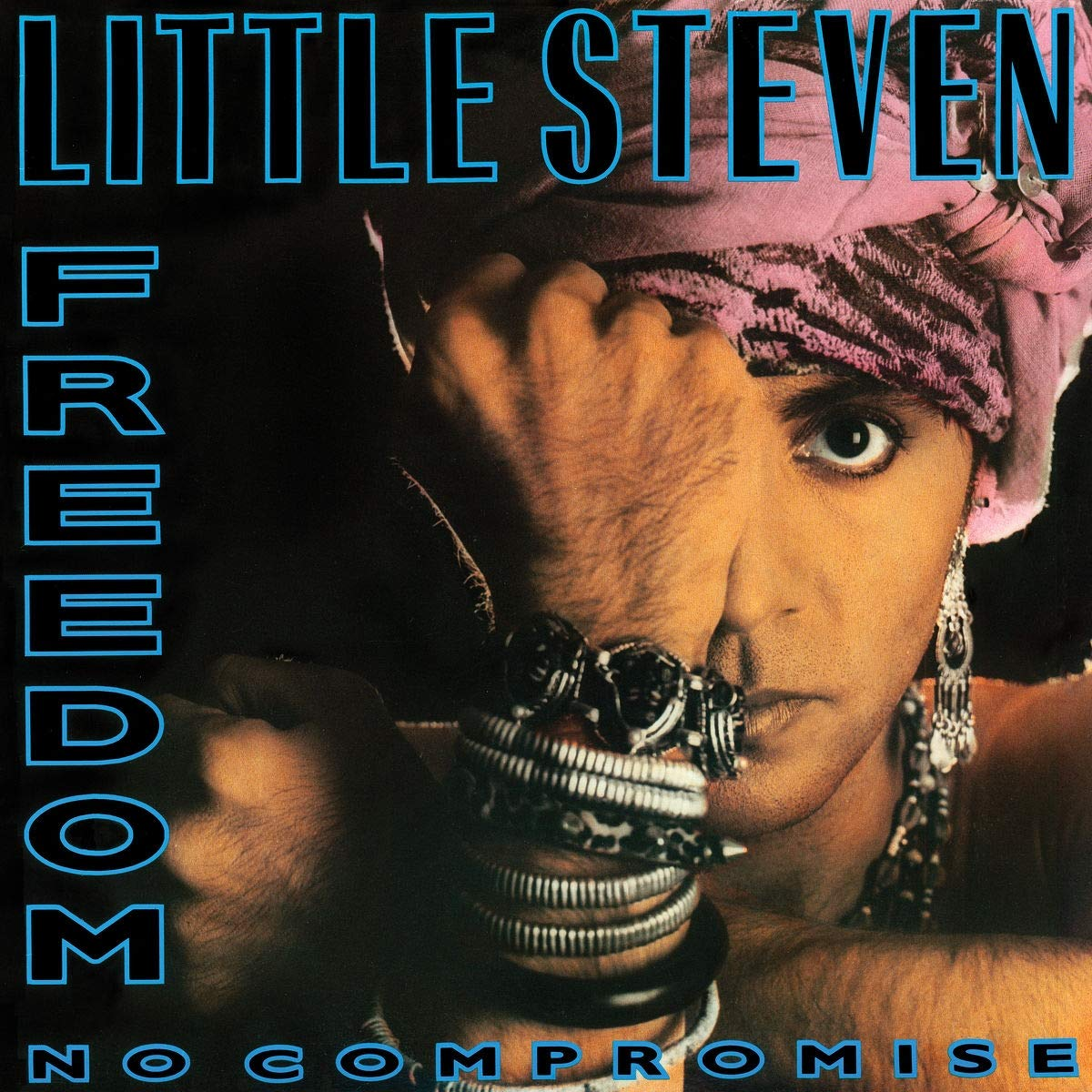 Little Steven - Freedom No Compromise (2020) [FLAC] Download