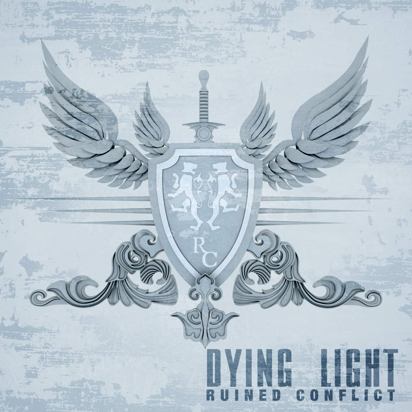 Ruined Conflict - Dying Light (2020) [FLAC] Download