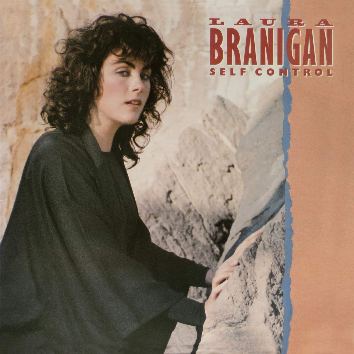 Laura Branigan - Self Control (2020) [FLAC] Download