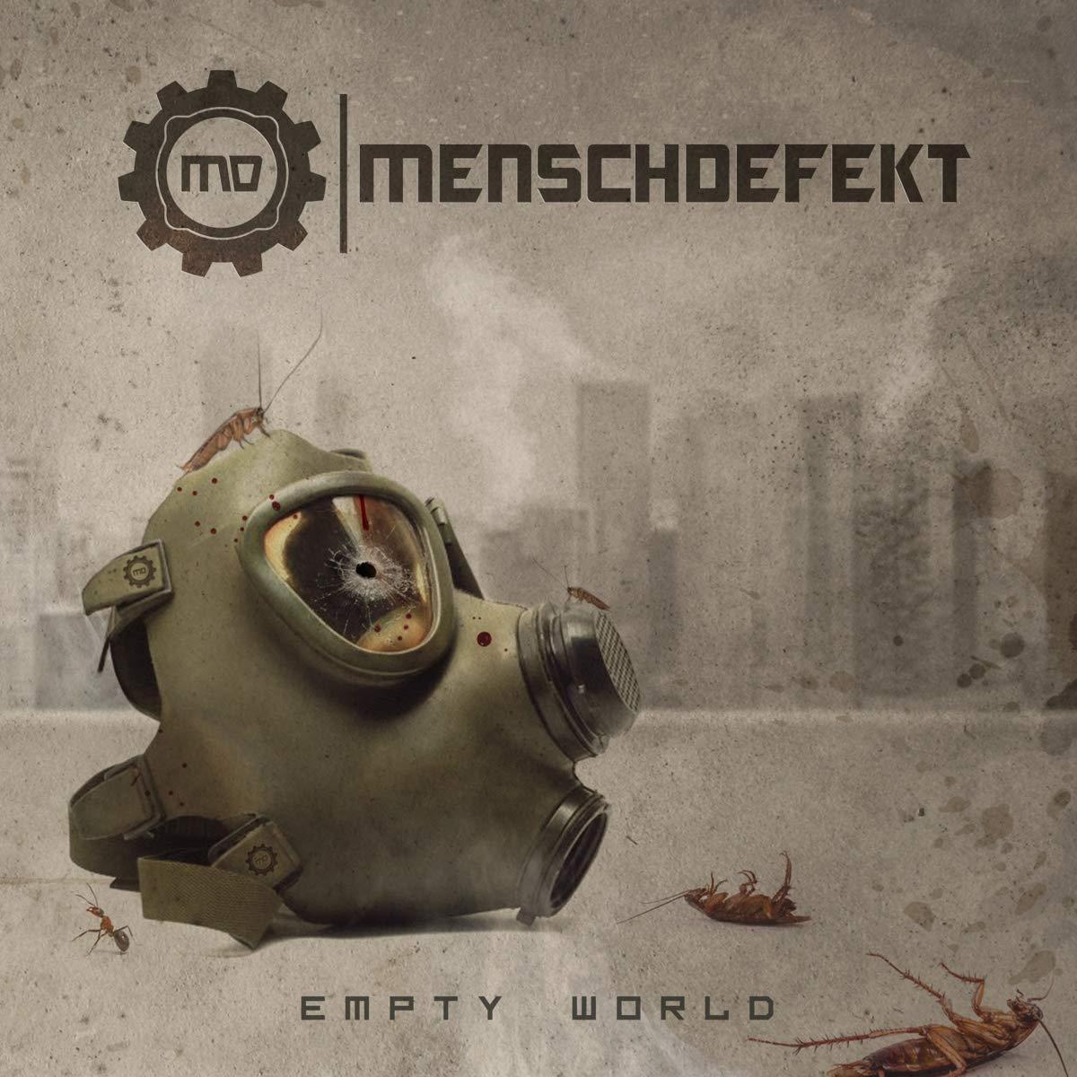 Menschdefekt - Empty World (2020) [FLAC] Download