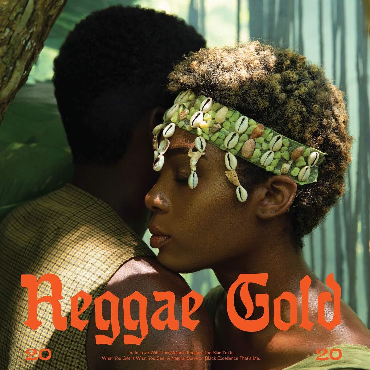 VA – Reggae Gold 2020 (2020) [FLAC]
