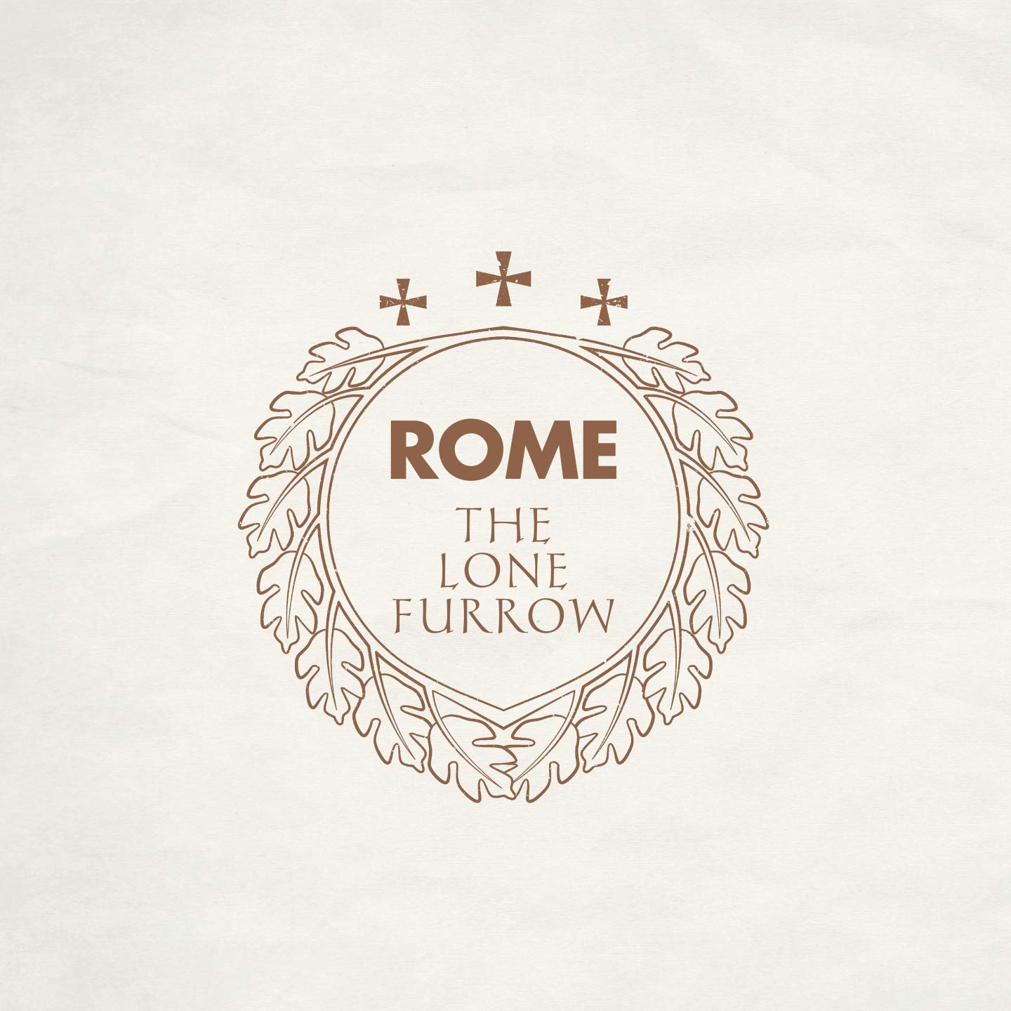 Rome - The Lone Furrow (2020) [FLAC] Download