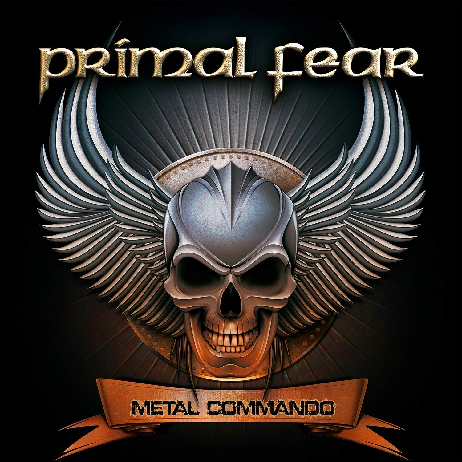 Primal Fear - Metal Commando (2020) [FLAC] Download