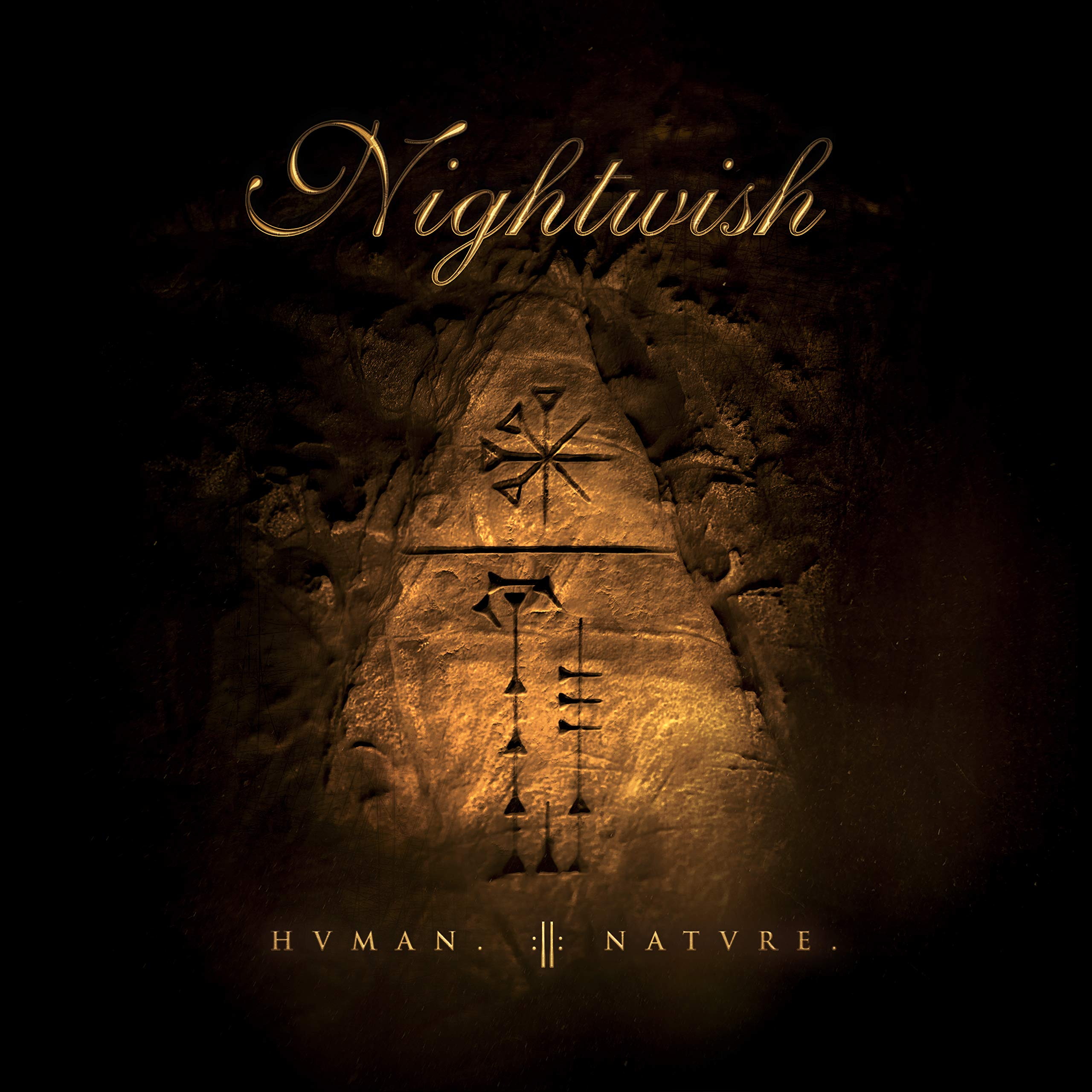 Nightwish - Human. :II: Nature (2020) [FLAC] Download