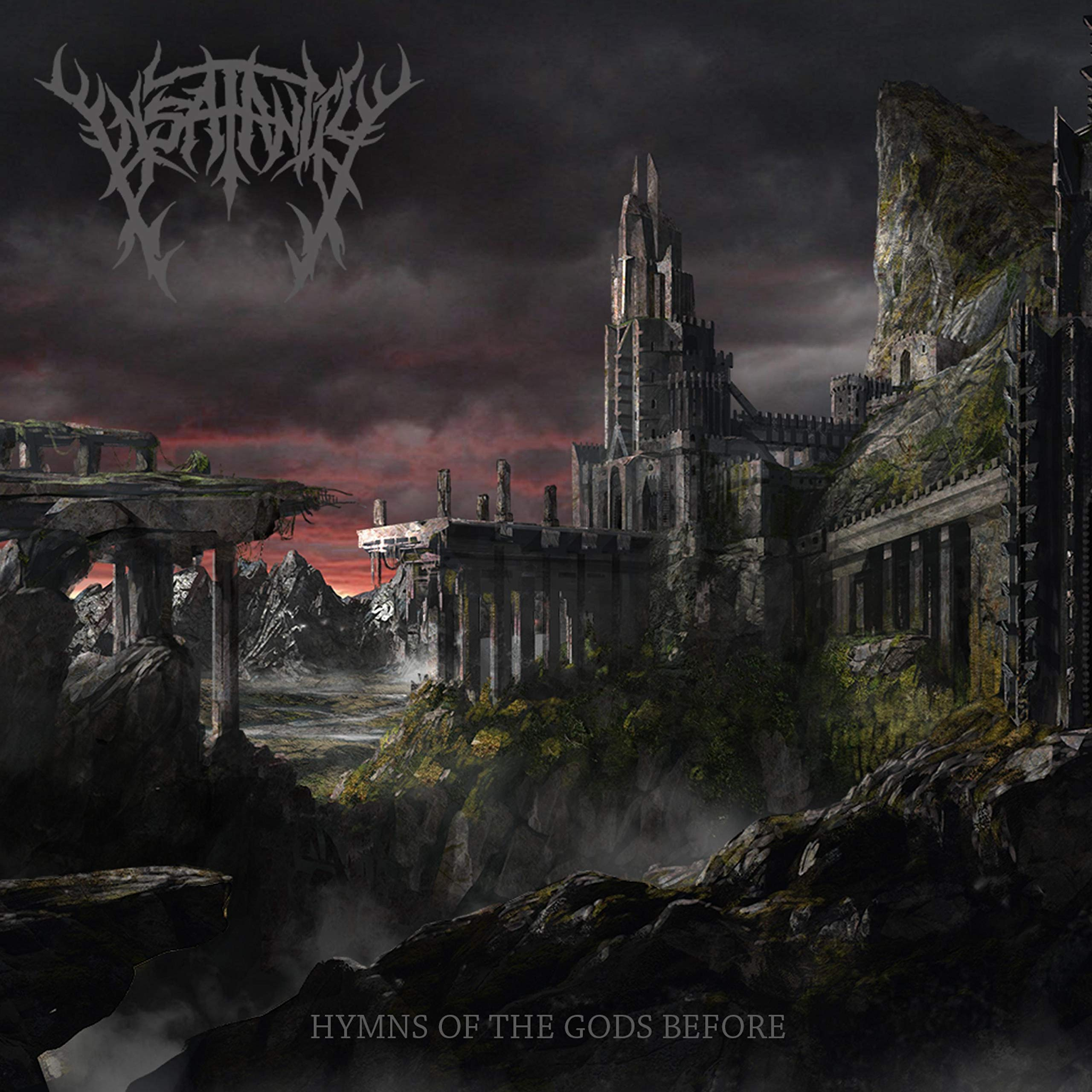 Insatanity - Hymns of the Gods Before (2020) [FLAC] Download