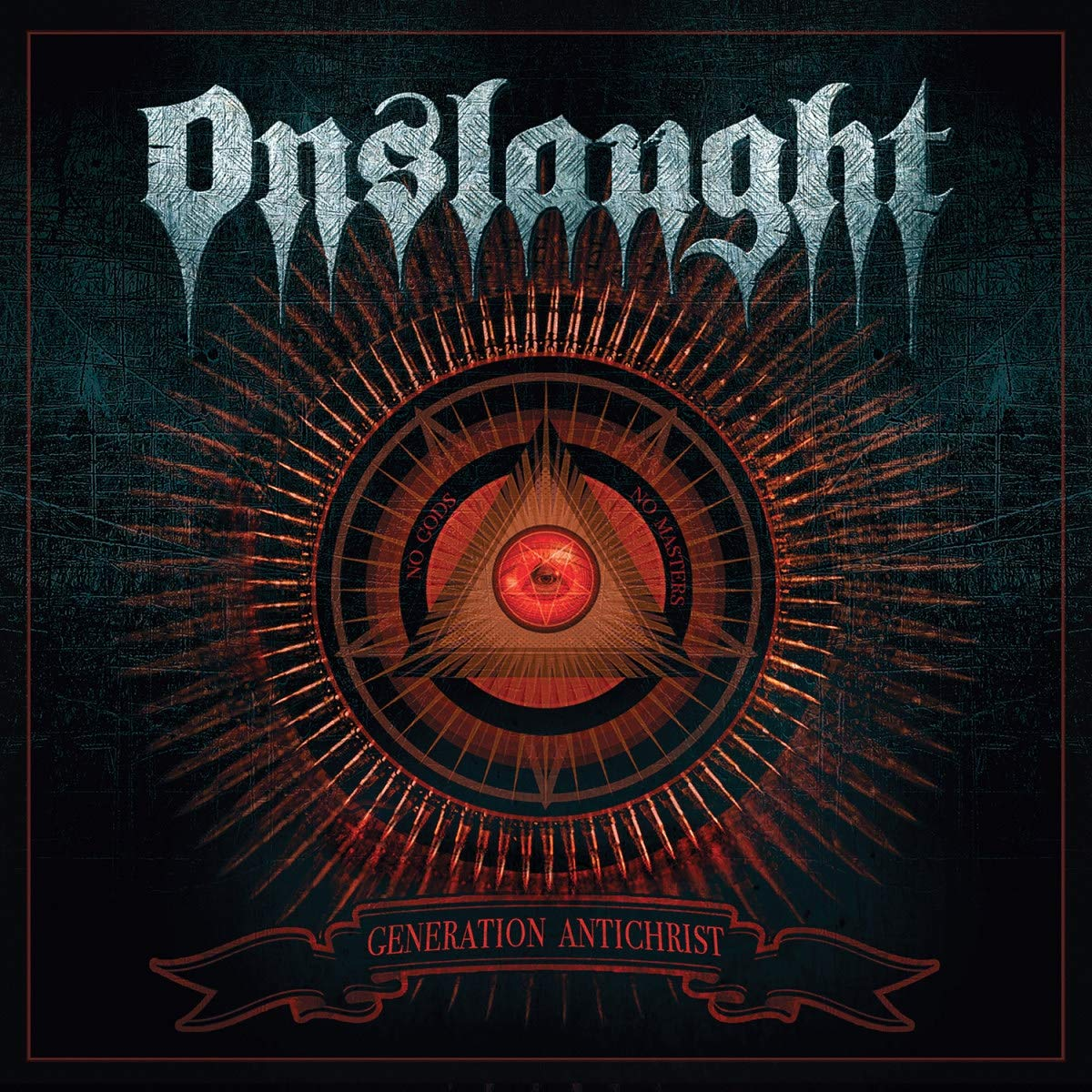 Onslaught – Generation Antichrist (2020) [FLAC]