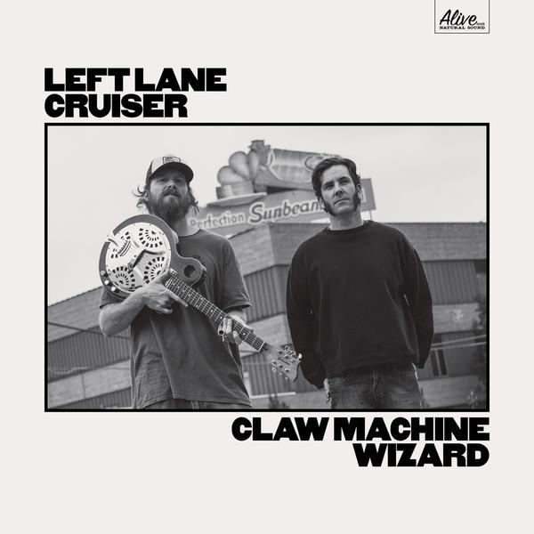 Left Lane Cruiser - Claw Machine Wizard (2017) [FLAC] Download