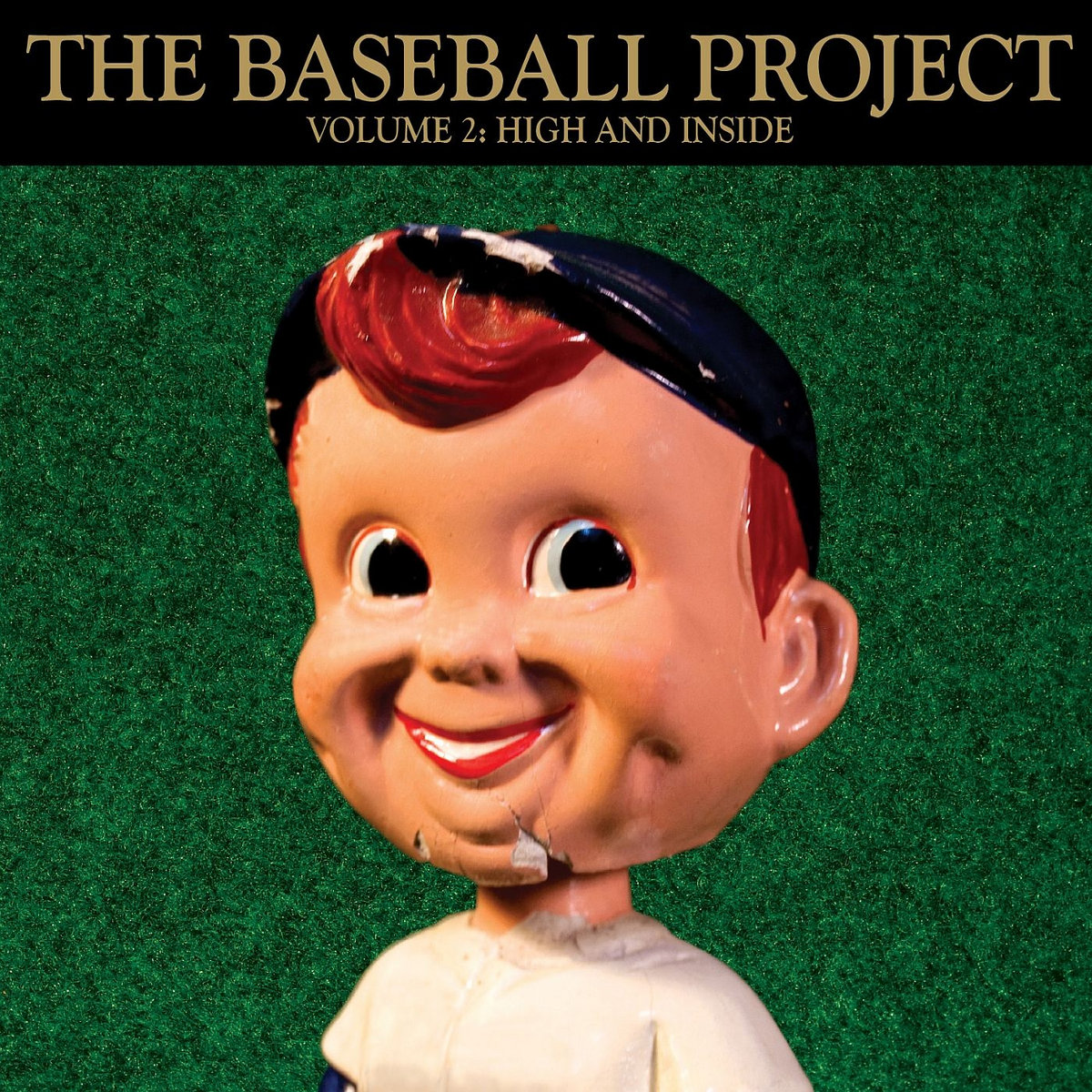 The Baseball Project - Volume 2 High and Inside (2011) [FLAC] Download