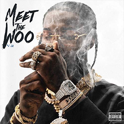 Pop Smoke - Meet The Woo V. 2 (2020) [FLAC] Download